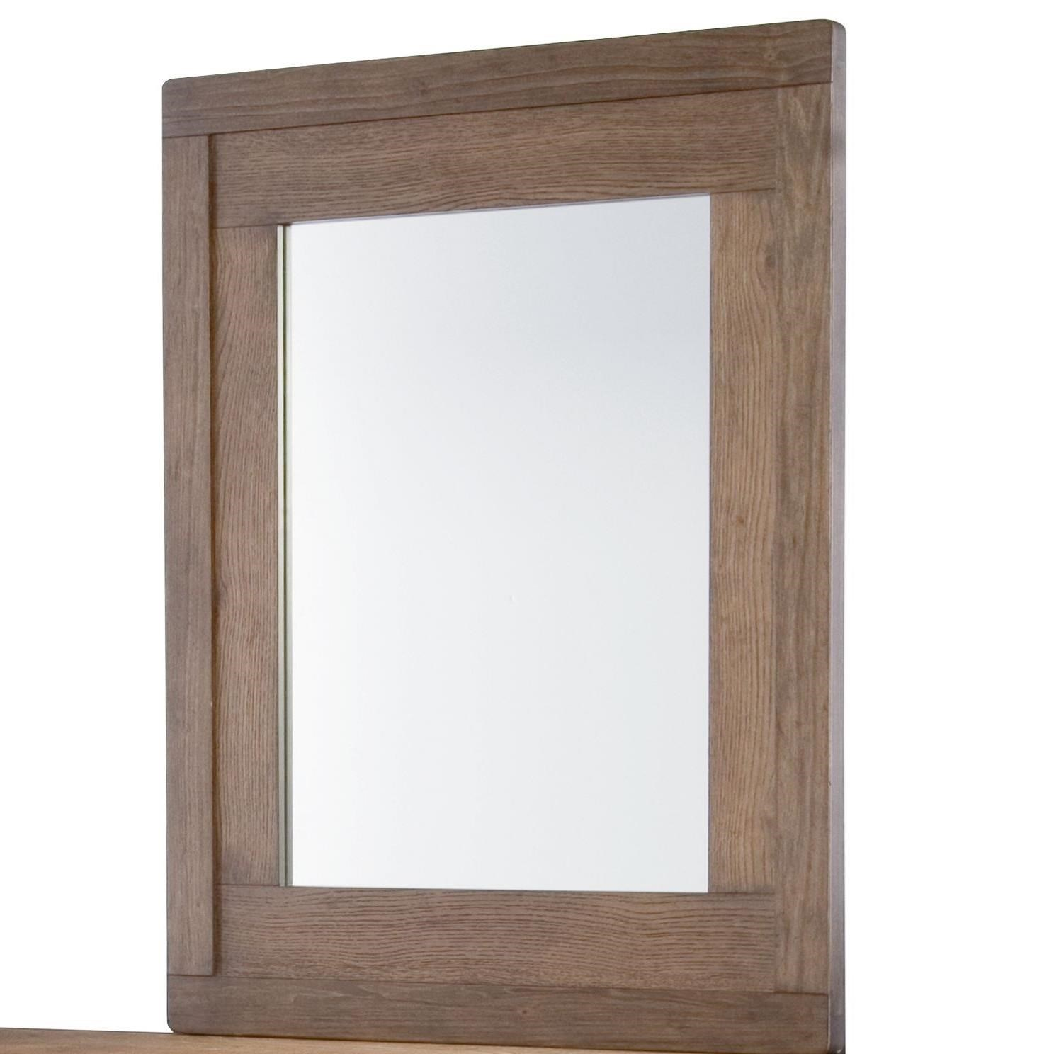 Fulton County Mirror by Legacy Classic Kids at Darvin Furniture
