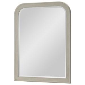 Cottage Vertical Mirror