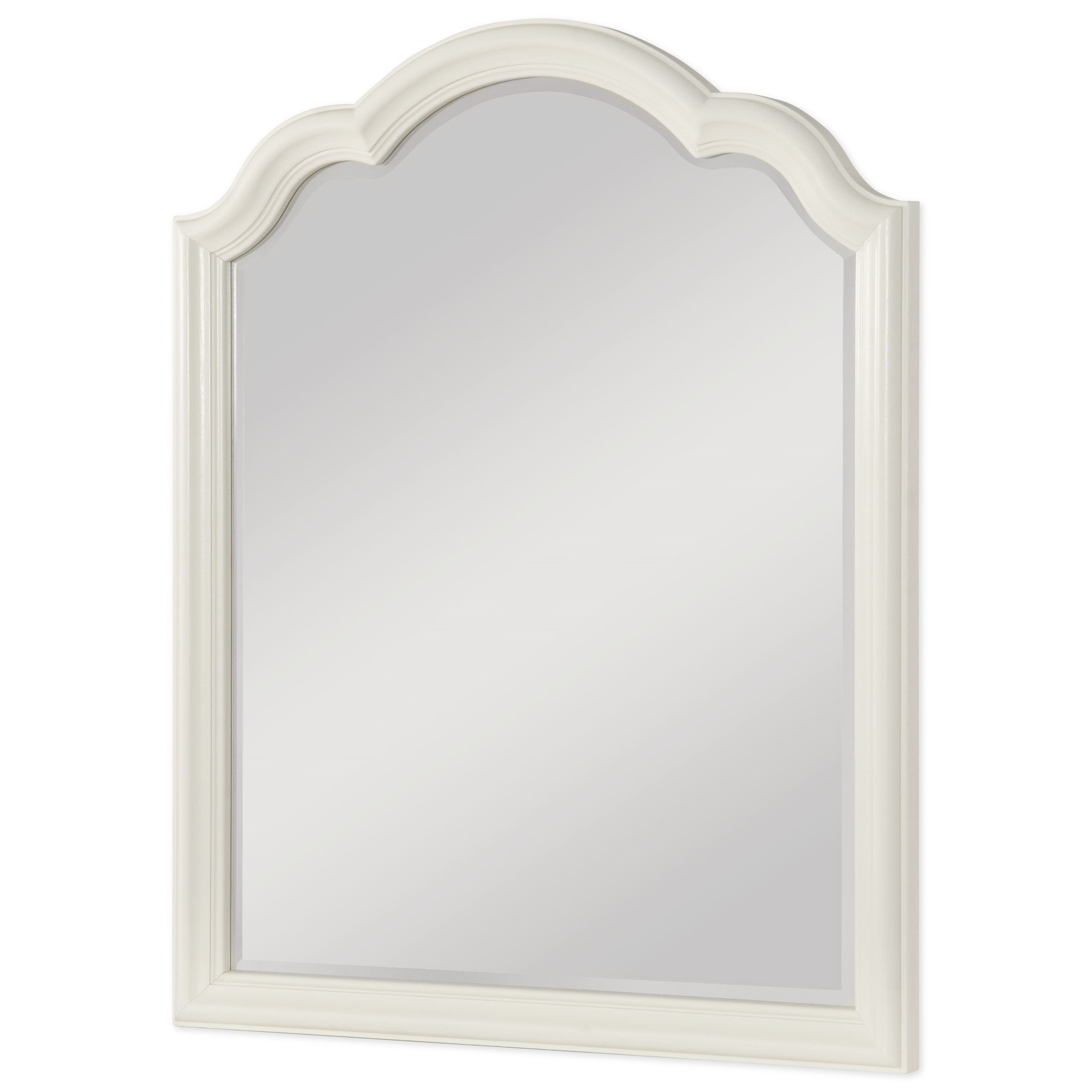 Harmony Mirror by Legacy Classic Kids at Suburban Furniture