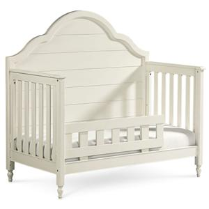 Legacy Classic Kids Inspirations by Wendy Bellissimo Toddler Bed