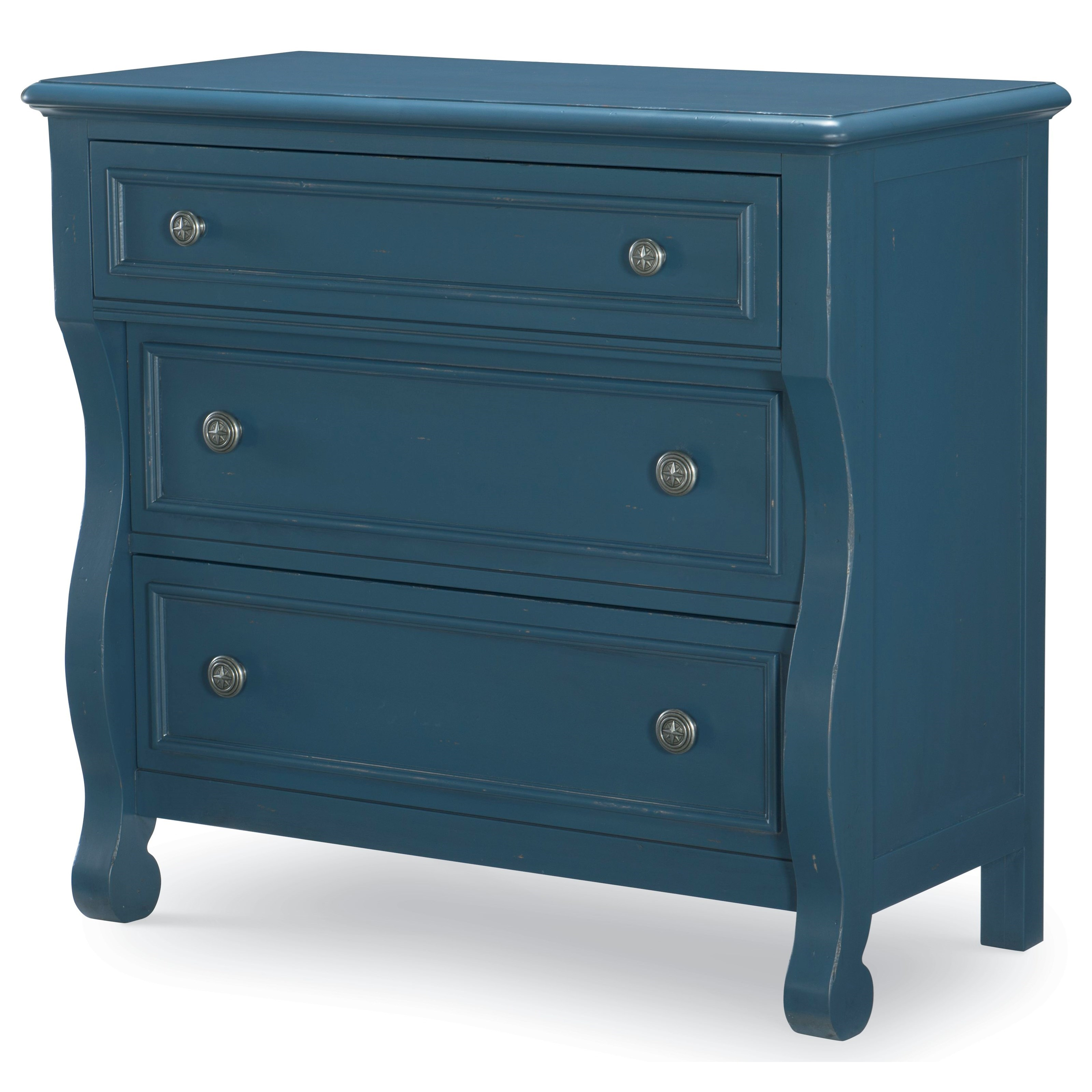 Lake House Accent Chest by Legacy Classic Kids at Johnny Janosik