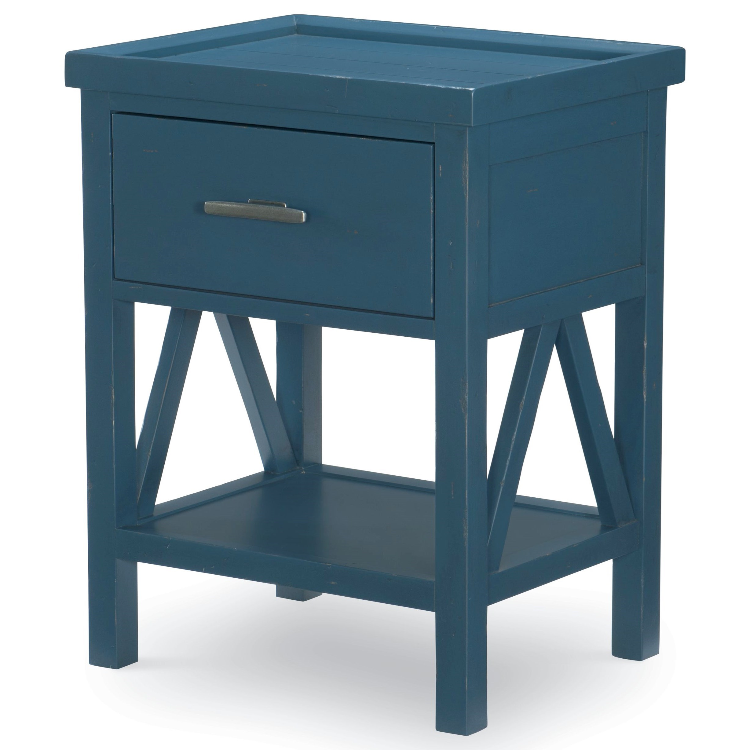 Lake House Open Nightstand by Legacy Classic Kids at Johnny Janosik