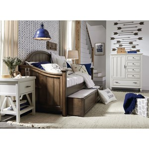 Twin Daybed Bedroom Group
