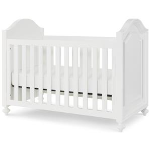 Legacy Classic Kids Madison Stationary Crib