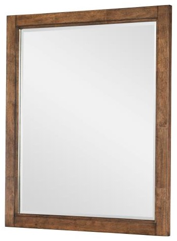 Summer Camp Arched Mirror by Legacy Classic Kids at Johnny Janosik