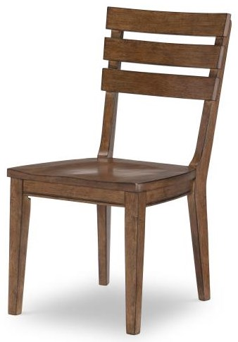 Summer Camp Desk Chair by Legacy Classic Kids at Johnny Janosik