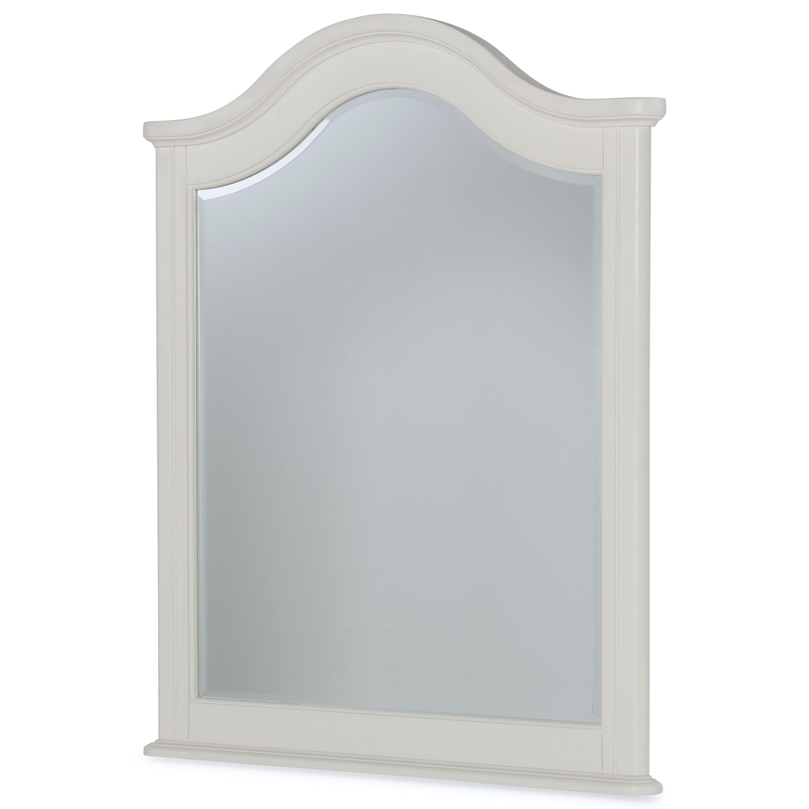 Summerset Vertical Mirror by Legacy Classic Kids at EFO Furniture Outlet