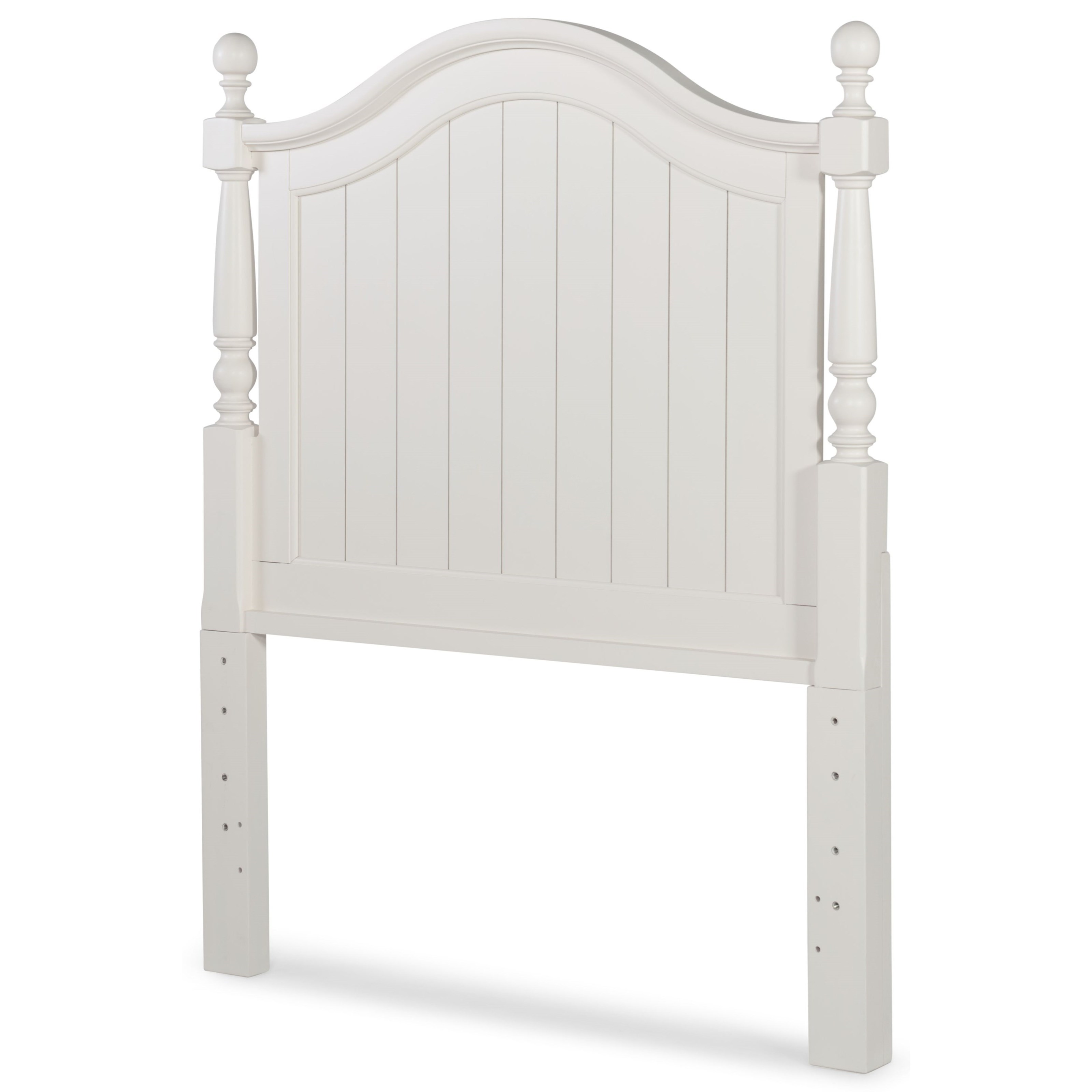 Summerset Twin Low Poster Headboard by Legacy Classic Kids at Mueller Furniture