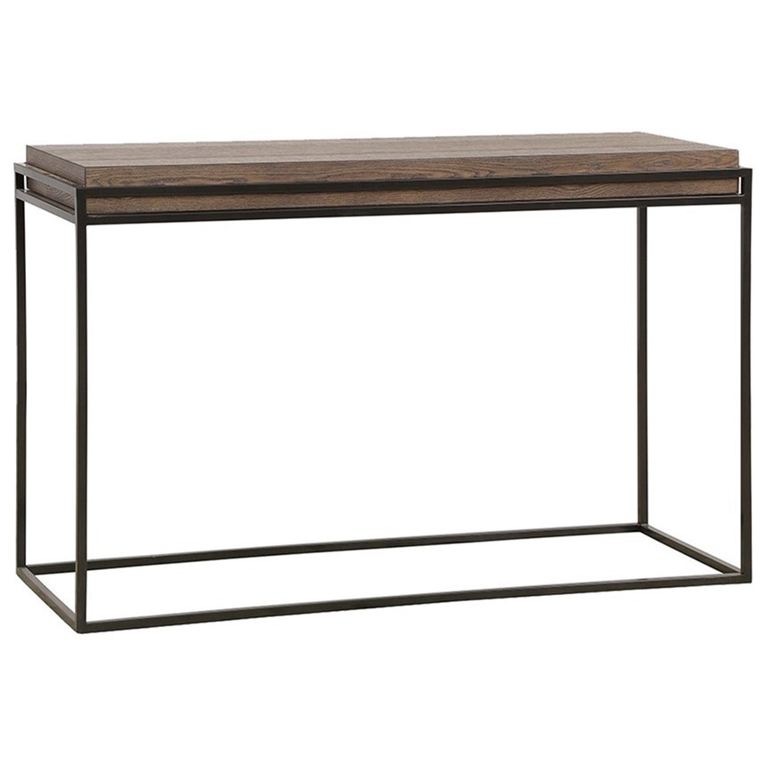 Arcadia Sofa Table by Legends Furniture at Wayside Furniture