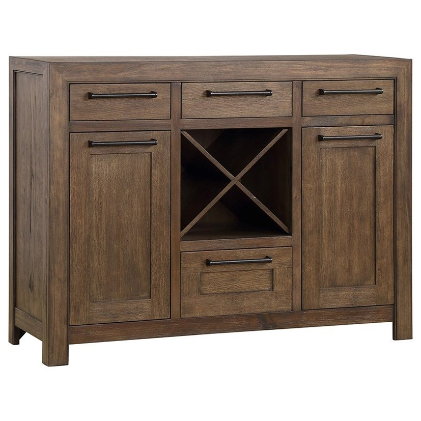 Arcadia Buffet by Legends Furniture at EFO Furniture Outlet