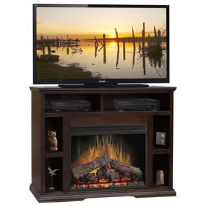 "49"" Fireplace Media Console"