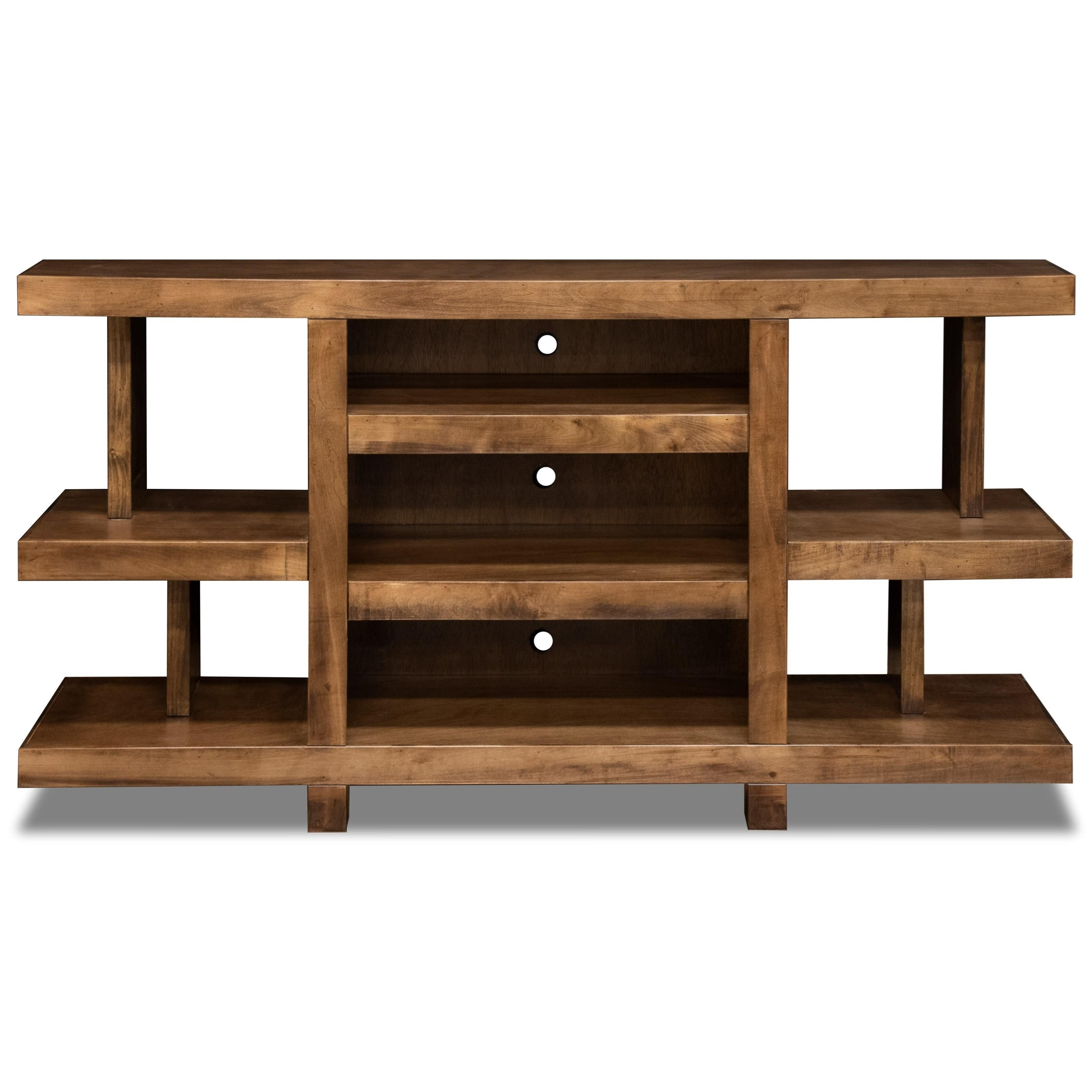 """Aurora 66"""" Console by Legends Furniture at EFO Furniture Outlet"""