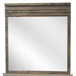 Legends Furniture Avondale Mirror
