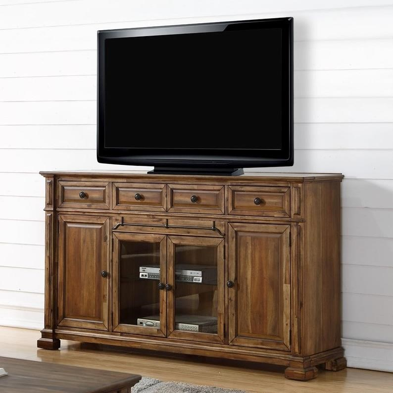 Barclay TV Console by Legends Furniture at EFO Furniture Outlet