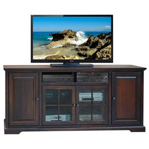 "Legends Furniture Brentwood Brentwood 78"" TV Console"
