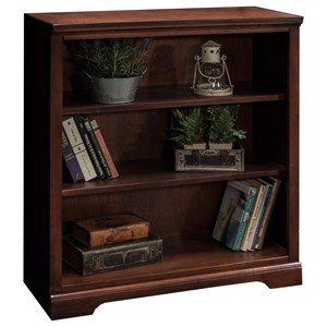 "Casual 36"" Bookcase for Home Organization"