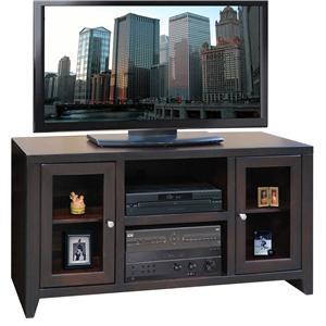 52 inch TV Console