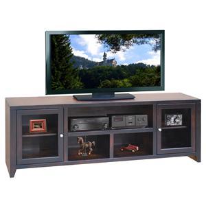 76 inch TV Console