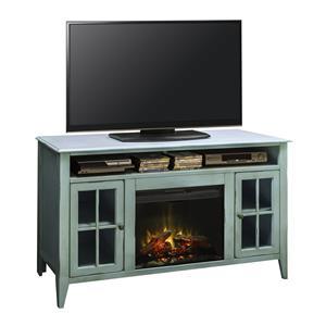 "Legends Furniture Calistoga Collection Calistoga 60"" TV Console"