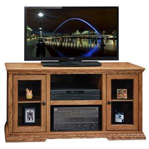 "Legends Furniture Colonial Place 54"" TV Console"