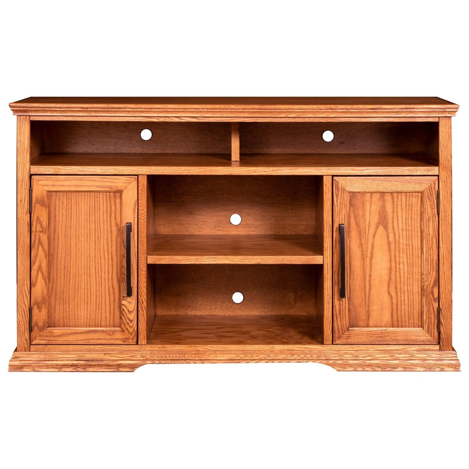 """Colonial Place 54"""" Console by Legends Furniture at Darvin Furniture"""