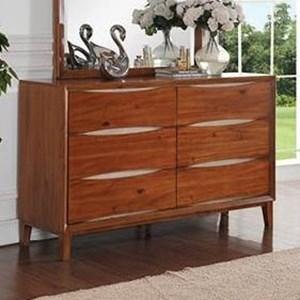 Legends Furniture Evo Evo Dresser