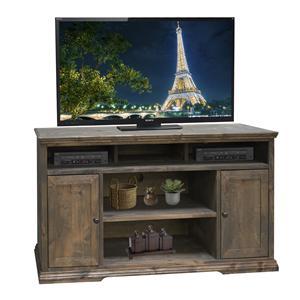 "Legends Furniture Greyson 62"" TV Cart"