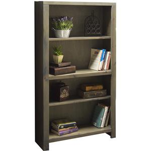 "60"" Bookcase with 4 Shelves"
