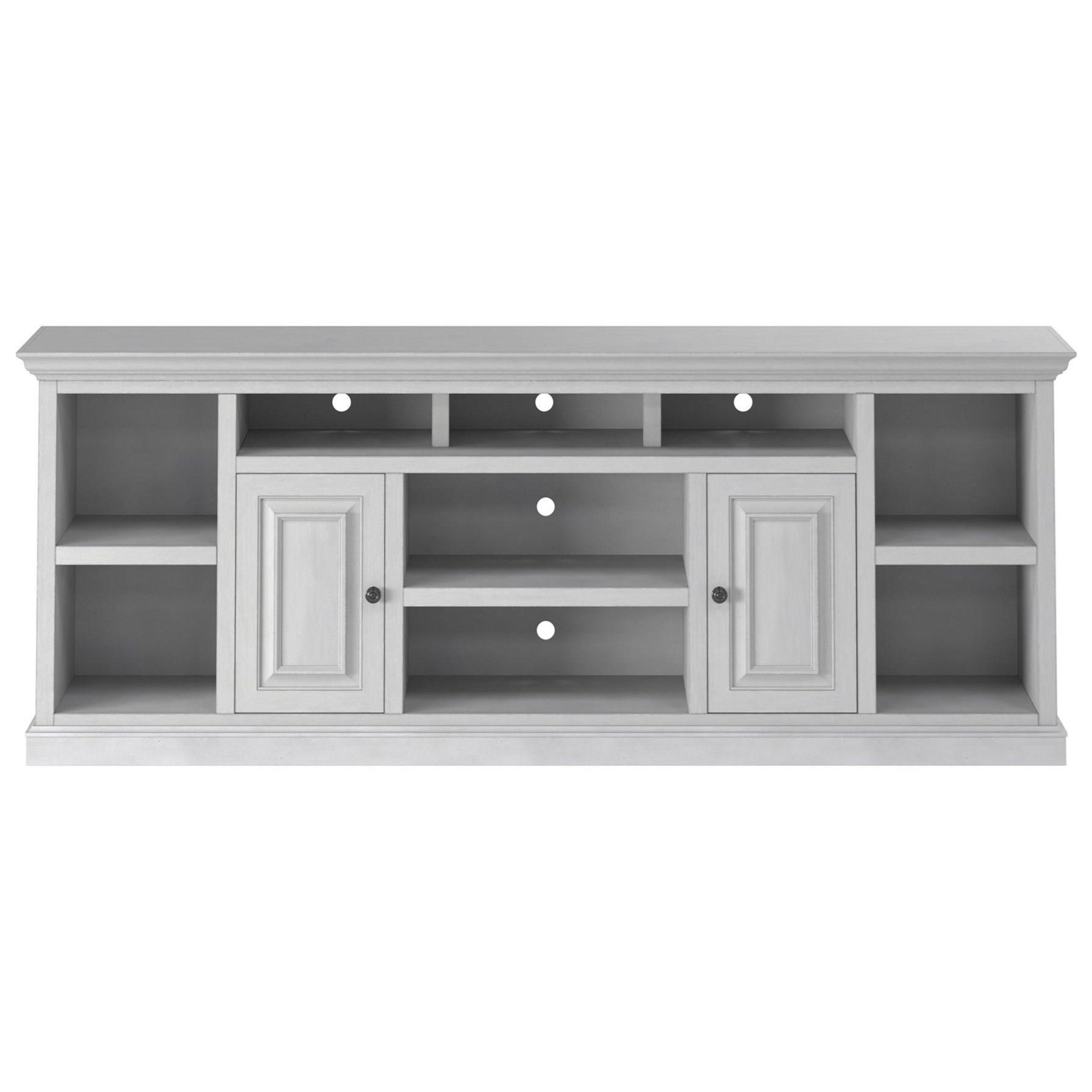 "Largo-LG 87"" TV Stand  by Legends Furniture at SuperStore"