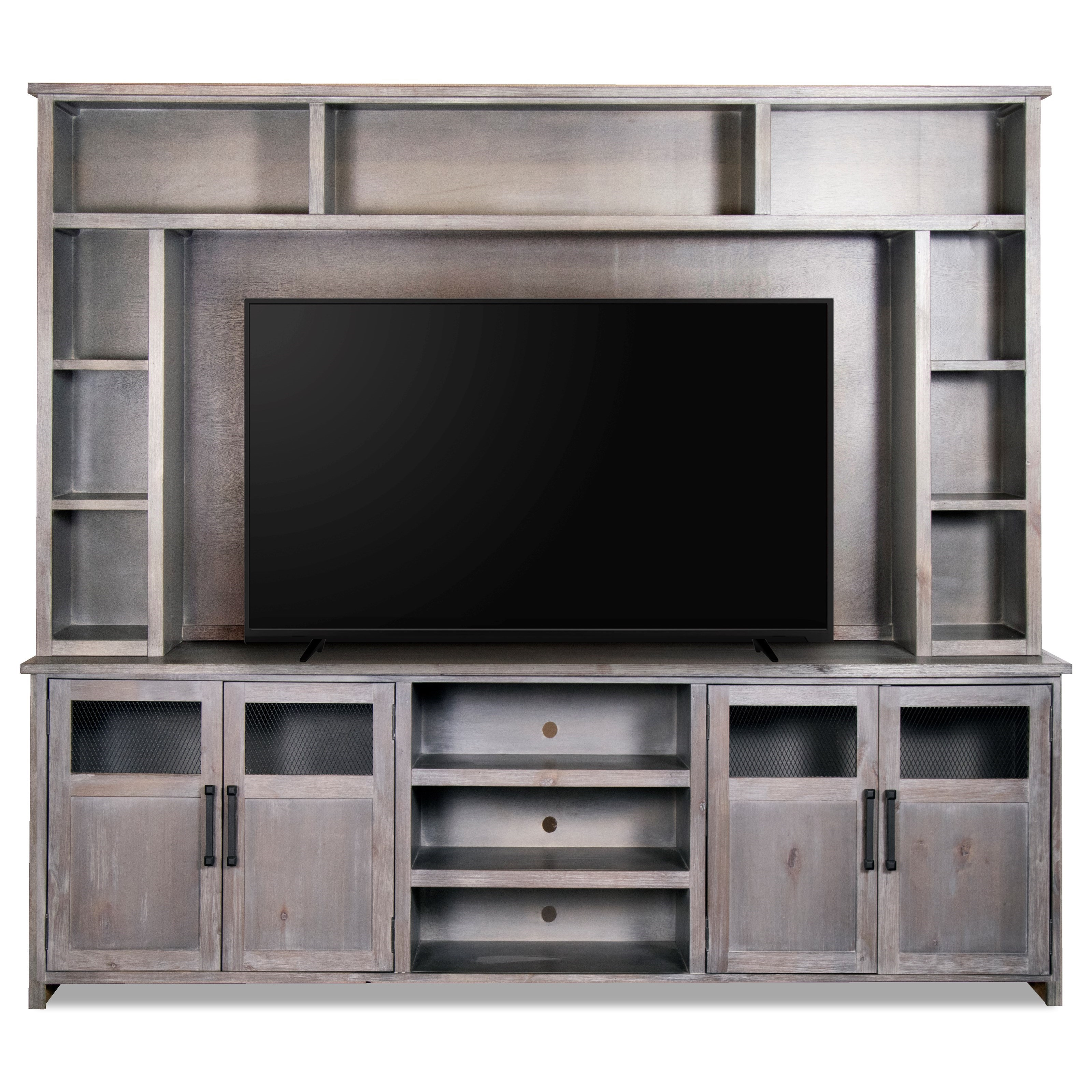 Maison Entertainment Console by Legends Furniture at Smart Buy Furniture