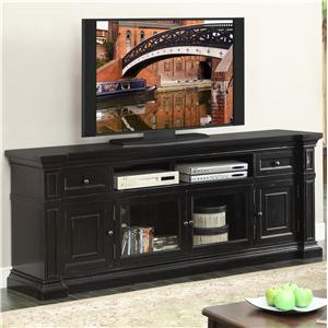 "Legends Furniture Manchester 80"" Media Console"