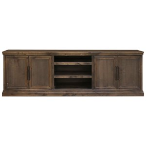 """97"""" TV Stand"""