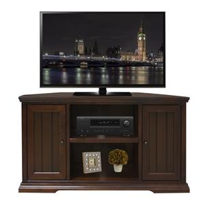 "Legends Furniture New Harbor 50"" Corner TV Cart"