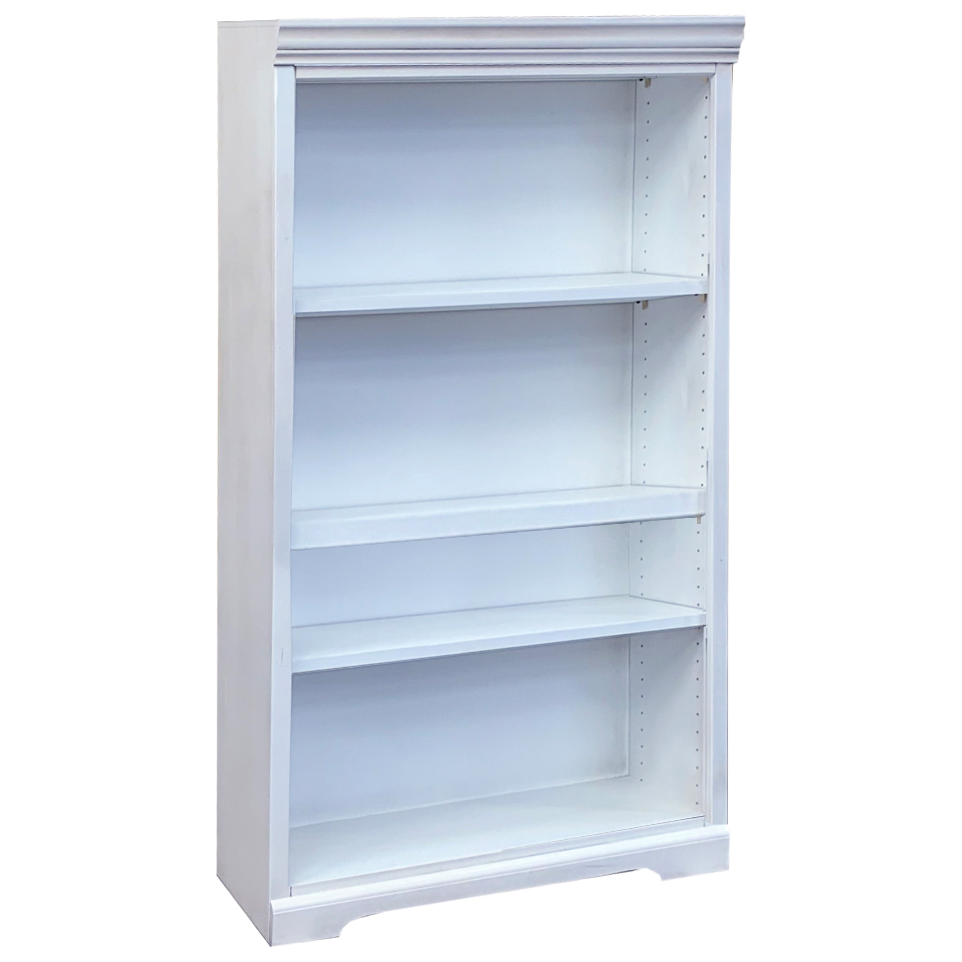 "Payson 60"" Bookcase by Legends Furniture at Home Furnishings Direct"
