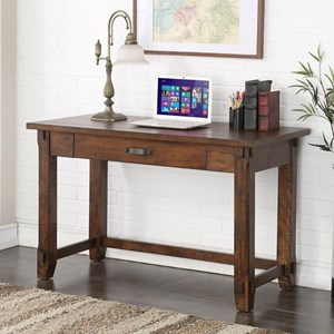 Restoration Writing Desk with Drawer