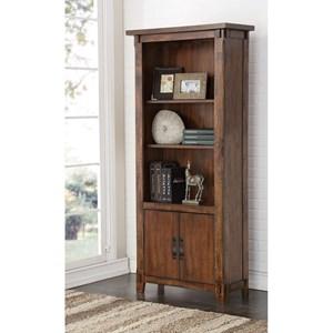Restoration Bookcase