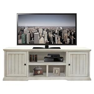 "Legends Furniture Riverton 74"" TV Console"