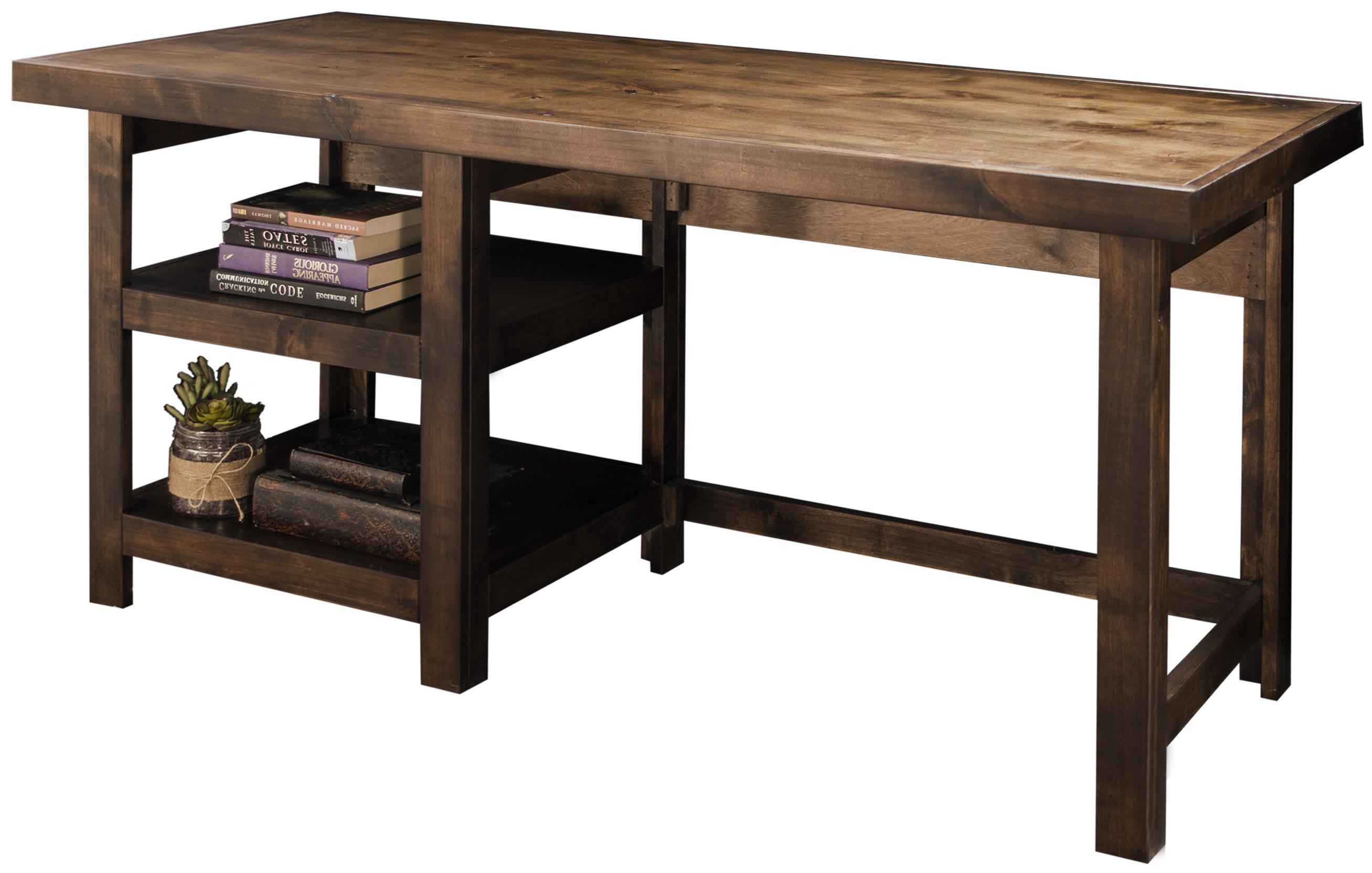 Sausalito Workstation by Legends Furniture at Furniture Barn