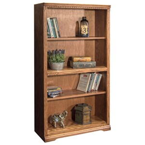 """60"""" Bookcase with Three Shelves"""