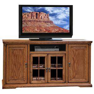 "Legends Furniture Scottsdale 64"" TV Console"