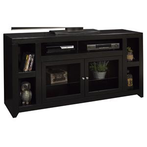 """65"""" TV Console with Four Shelves"""