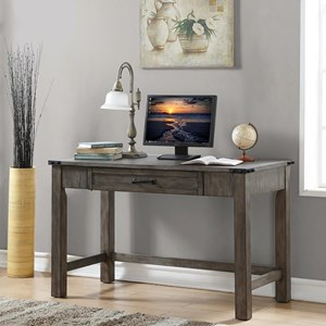 Storehouse One Drawer Writing Desk