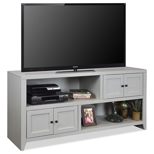 "Contemporary 66"" TV Console"