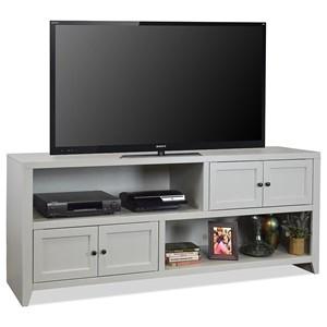 """Contemporary 76"""" TV Console"""