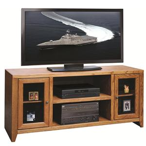 "Legends Furniture City Loft 60"" TV Console"