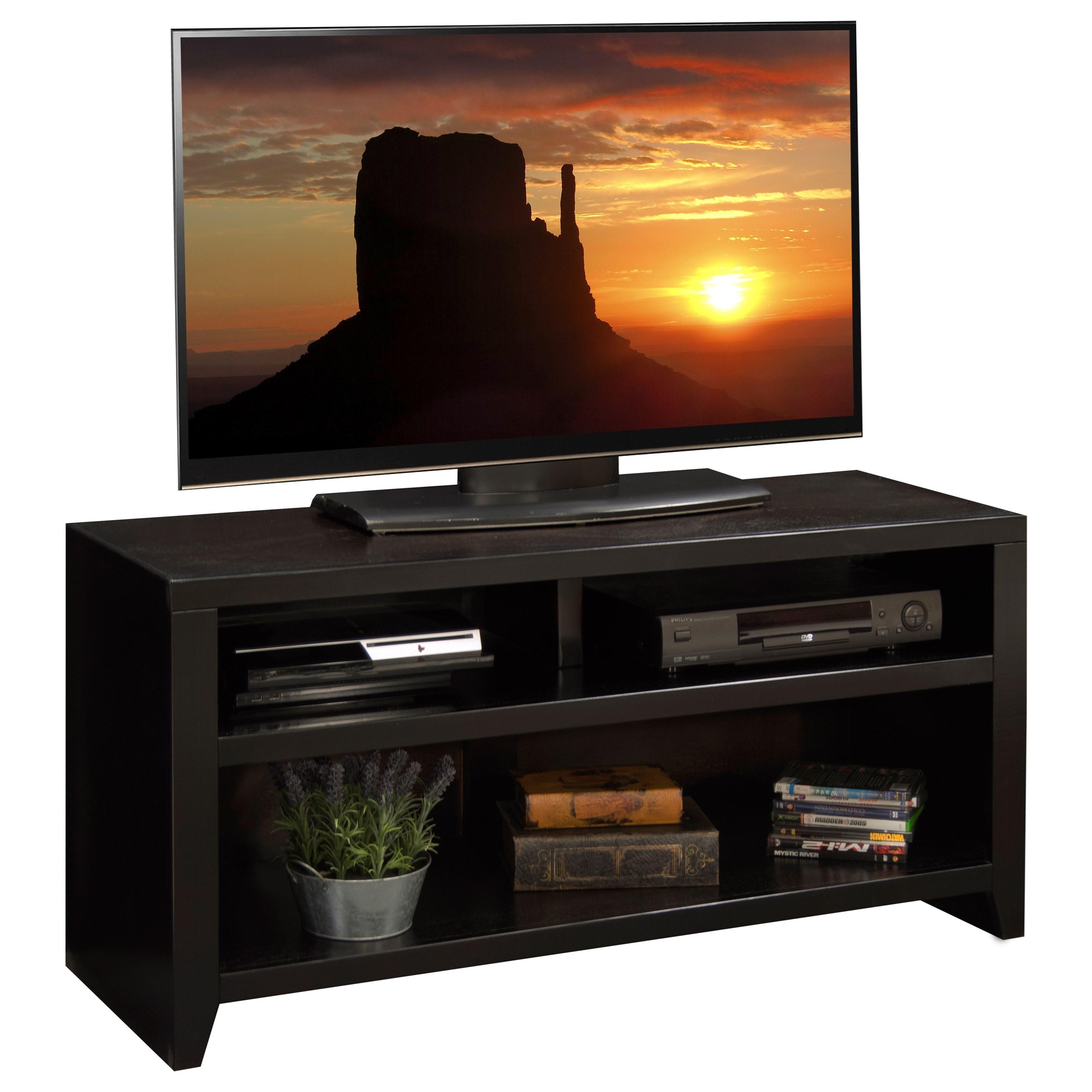 "Urban Loft 48"" TV Cart by Legends Furniture at VanDrie Home Furnishings"