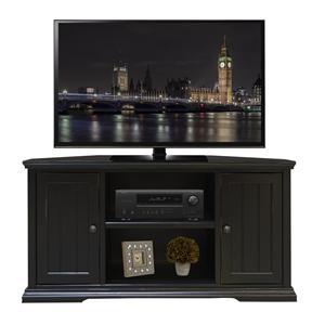"Legends Furniture Waterton 50"" Corner TV Cart"