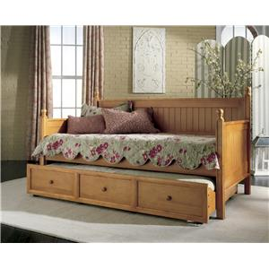 Daybed & Trundle