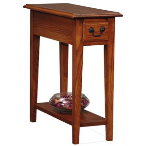 Leick Furniture Favorite Finds Side Table