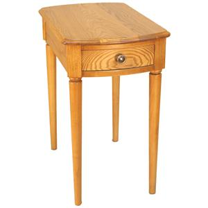 Leick Furniture Favorite Finds Chairside Table